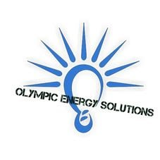 Olympic Energy Solutions LLC Logo