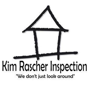 Kim Rascher Handyman Logo