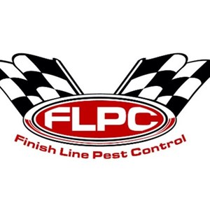 Finish Line Pest Control LLC Logo