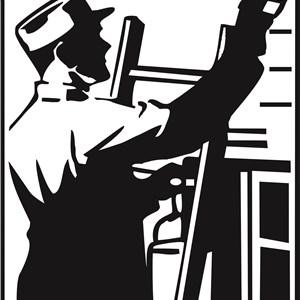 Kellner Painting Logo
