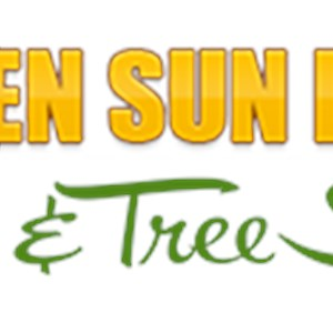 Golden Sun Landscaping, Inc. Logo
