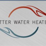 Hotter Water Heaters Logo