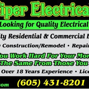 Viper Electrical Services Cover Photo