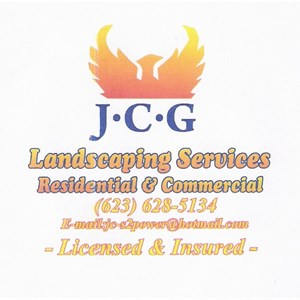Jcg Landscaping Services Cover Photo