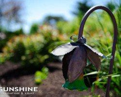 Sunshine Irrigation & Light Inc. Logo
