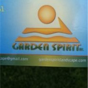 Garden Spirit Landscape Cover Photo