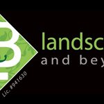 Landscape And Beyond Logo