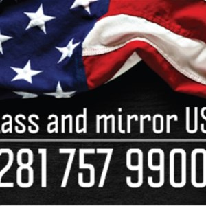 Glass and Mirror USA Logo