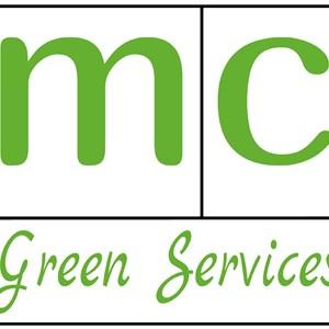 Mc Green Services Logo