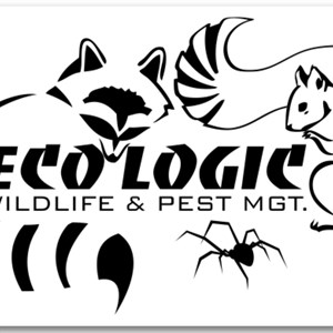 Ecologic Wildlife & Pest Management Logo