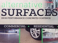 Alternative Surfaces Logo