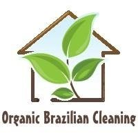 Organic Brazilian Cleaning, LLC Logo