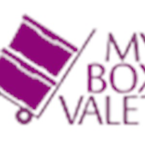 My Box Valet Logo