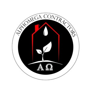 Alphomega Renovations Logo