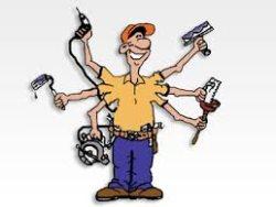 Tiriolo Services Property Maintenance Logo