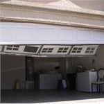 Professional Garage Door Services, Inc. Logo
