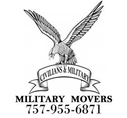 Military Movers Logo