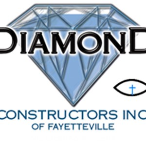 Diamond Constructors Inc Logo