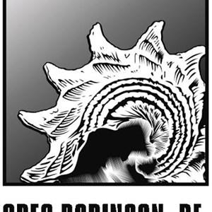 Gregory A Robinson, P.e. Logo