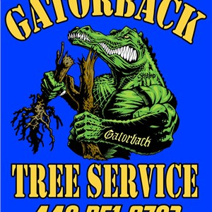 Gatorback Tree Service Cover Photo