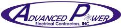Advanced Power Electrical Contractors Inc Logo