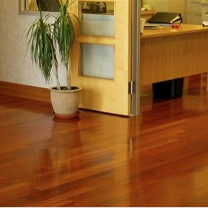 Chai Hardwood Floors Cover Photo