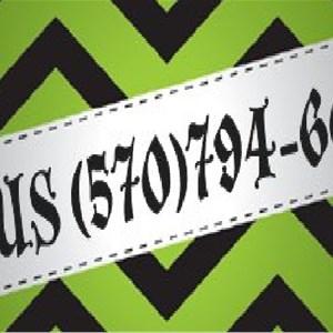 UGUS (underground utility & construction LLC.) Logo