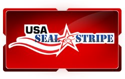 Usa Seal&stripe llc Logo