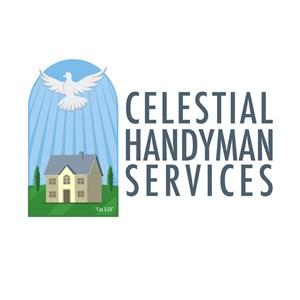 Celestial Handyman Services, Inc. Logo