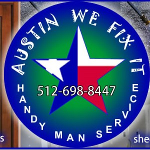 Austin We Fix It Cover Photo