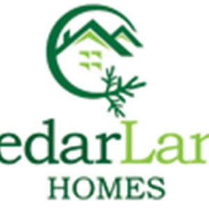 Cedarland Homes Cover Photo
