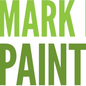 Mark Bellingham Painting Logo