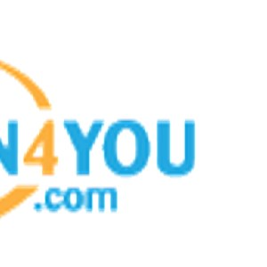 House Clean 4 You Logo