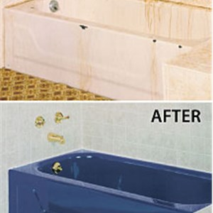 Perma Finish Bathtub & Tile Refinishing Logo