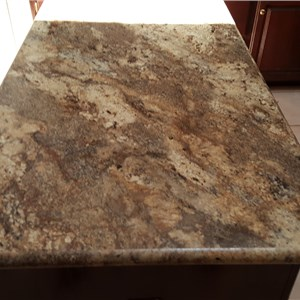 Quality Countertops, Inc. Logo