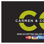 Carmen N Company Cover Photo