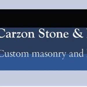 Carzon Stone & Horticulture, Inc. Logo