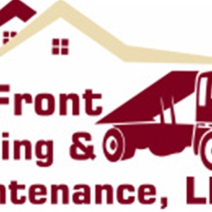 Up-front Hauling & Maintenance, Llc. Cover Photo