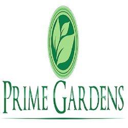 Prime Gardens Inc Logo