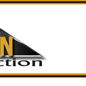 Hugon Construction Logo