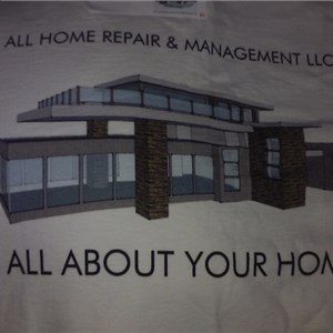 ALL HOME REPAIR & MANAGEMENT LLC Logo