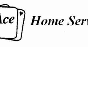 A Ace Home Aervices Logo