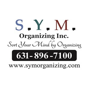 Sort Your Mind, Organizing, Inc. Logo