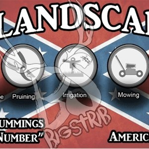 What is a Landscaper