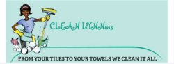 Clean Lynns Home & Office Cleansers Logo