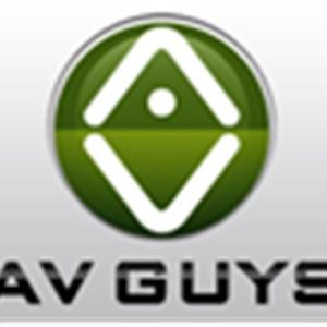 A Guys Logo