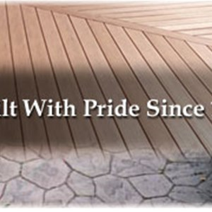 American Deck & Patio Logo