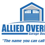 Allied Overhead LLC Logo
