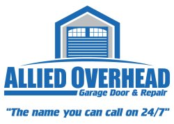 Allied Overhead LLC Logo