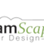 Dreamscpapes Exterior Design Logo
